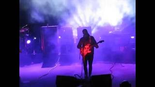 Portugal. The Man - Sleep Forever - Live @ Red Rocks 07/20/16