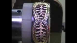 Jewellery Cutting Machine Raja Ram Dies Maker Mumbai www.jewellerycuttingmachine.com CNCmachine
