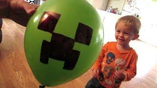 Boys Discover Helium! thumbnail