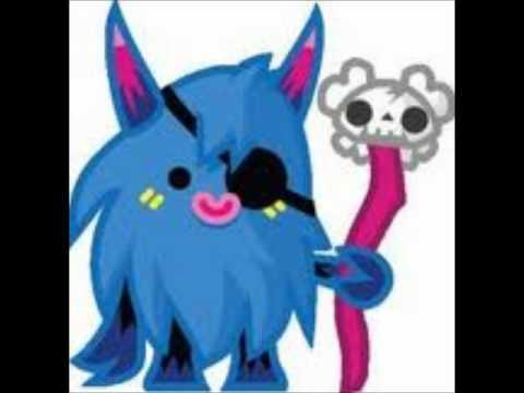 Woolly Hoodoos | Moshi Monsters Wiki | FANDOM powered by …