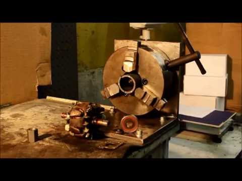 видео: Съёмник подшипника генератора