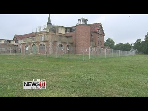 Old State Sanatorium may be Connecticut's first Lodge