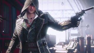 Assassin's Creed: Syndicate — Джейкоб Фрай (HD) Jacob Frye