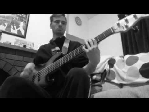 """""""(Don't) Give Hate a Chance"""" Jules Bass Cover"""