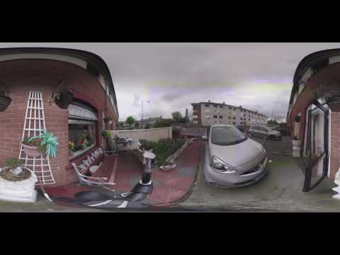 Last Days of the Flats // Ireland's first 360 short documentary