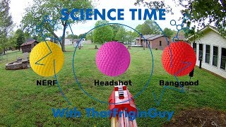 Science Time: What's the Best Rival Rounds?