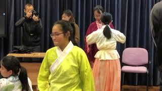 Publication Date: 2019-12-06 | Video Title: 公民教育委員會贊助 潮州會館中學 - 成人禮