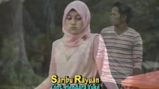 Ipank - SARIBU RAYUAN  ♪♪ Official Music Video - APH ♪♪