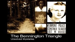 Strangest Unsolved Mysteries    Bizarre Disappearances in Vermont's Triangle👻