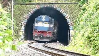 INDIAN RAILWAYS HONKING COMPILATION !! thumbnail