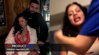 Drake Pull Up On Crip Rapper Chromazz Aka Pink Face,K Goddess Addressing Issue..DA PRODUCT DVD