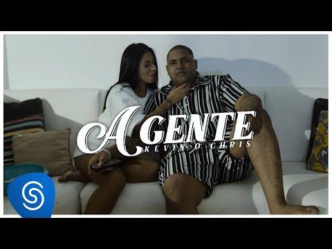 Kevin O Chris – A Gente (Letra)