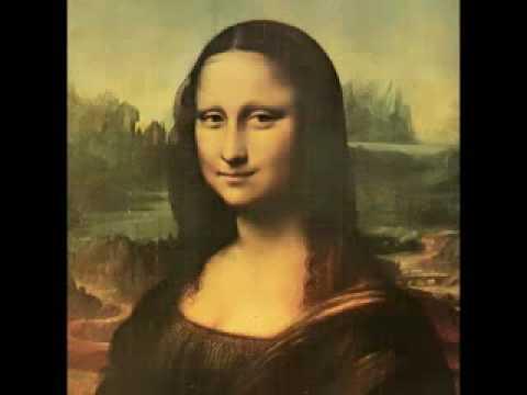 Mona da vinci from germany 2
