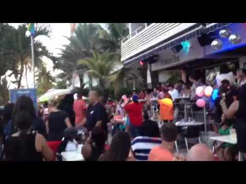 Miami beach Palace!