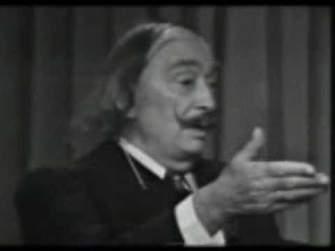 Salvador Dali niega una enemistad con Pablo Picasso