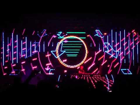 David Guetta en Acapulco Beach Party