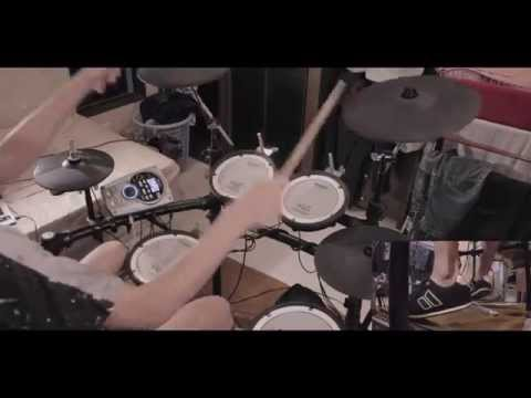 [1D] Drag Me Down - Our Last Night (Electric Drum Cover) | EarthEPD