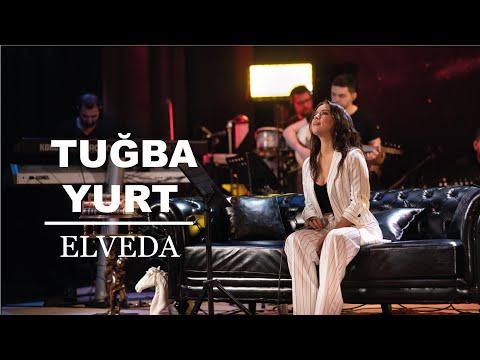 Tuğba Yurt - Elveda (Akustik Canlı Performans)