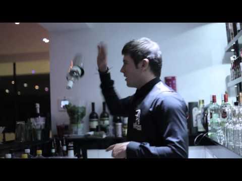 The Bespoke Bartender Company | ShortyMedia