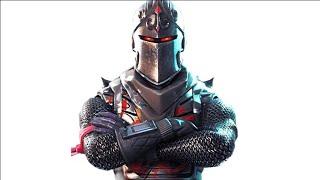 Black Knight Fortnite Skin apresentações Episódio 1 junglefosse9237