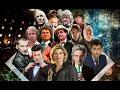 История сериала Доктор кто