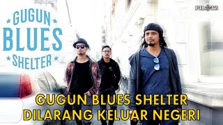 GUGUN BLUES SHELTER, BLUES HERO FROM INDONESIA. Part 1