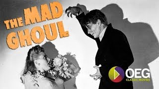 The Mad Ghoul 1943 Clip