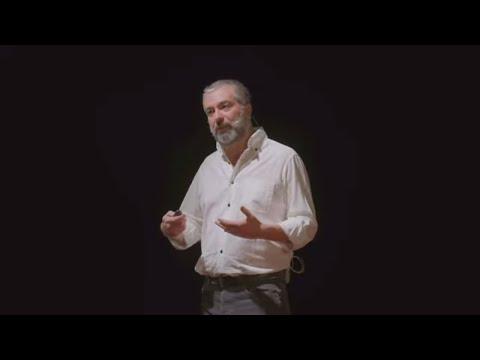Amare un robot? | Maurizio Balistreri | TEDxDarsena