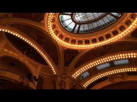 Prague Opera Houses