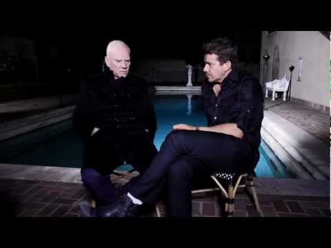 HUNGER TV: MALCOLM AND MAX INTERVIEW - PART 1