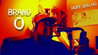 Chris Brown - Hope You Do (BRAND O)