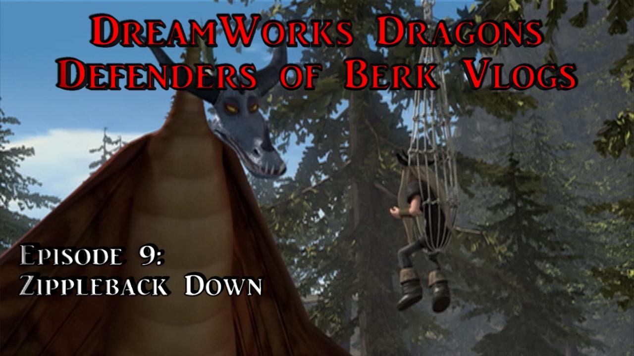 Defenders of berk vlogs episode 9 zippleback down youtube defenders of berk vlogs episode 9 zippleback down ccuart Choice Image