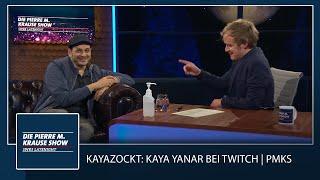 KayaZockt: Kaya Yanar über Twitch und seine Katze