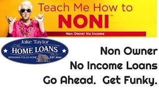 Noni Loan - Top NONI Loan Brokers By State