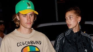 Justin Bieber & Hailey Baldwin Attend MARRIAGE COUNSELING!