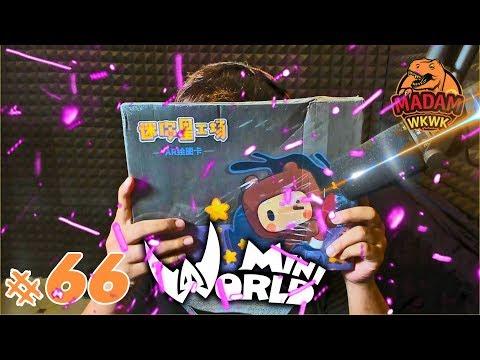 download Mini World Block Art | TEBAK SAYA DAPET APA DARi MiNi WORLD ??
