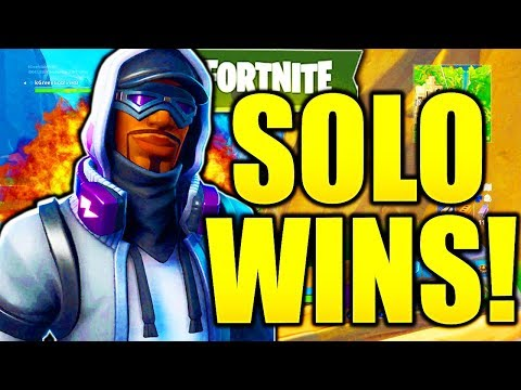 HOW TO GET MORE SOLO WINS IN FORTNITE SEASON 9! HOW TO GET BETTER AT FORTNITE PRO TIPS SEASON 9!