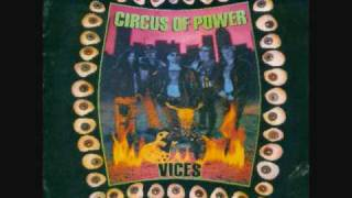 Watch Circus Of Power Temptation video