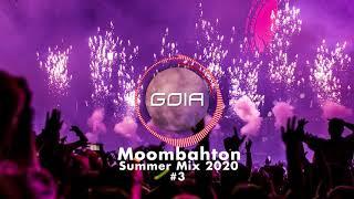 Moombahton Summer Mix 2020 #3 | Mixed By Goia