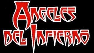 angeles del infierno al otro lado del silencio leon gto 2013