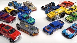 Машинки Cars Hotweels cars ford, camaro много машинок kids toy cars videos for kids