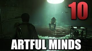 [10] Artful Minds (Let's Play The Evil Within 2 PC w/ GaLm)
