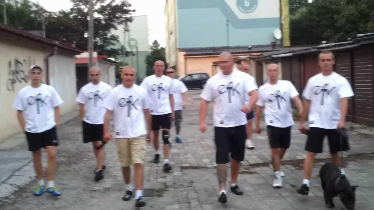 Efekt K - Pasja [PODWÓRKO WITA] 2012 (official video)