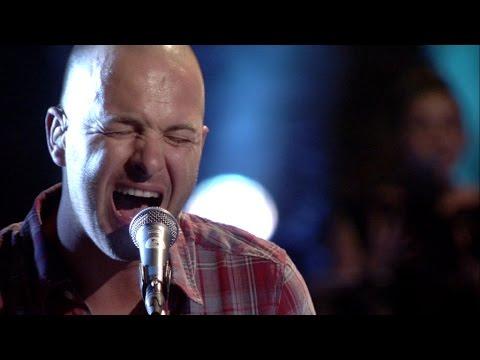 Stan Van Samang - Hard Times (Live)