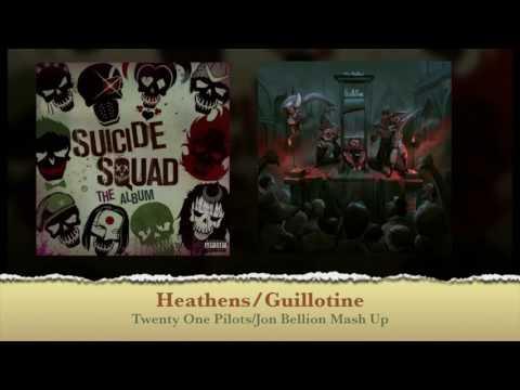 Heathens/Guillotine Twenty One Pilots/Jon Bellion Mash Up
