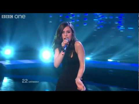 Eurovision 2010 - Germany, Lena - Satellite with lyrics / MP3 download