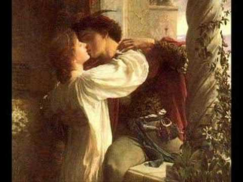 The Reflections - Just Like Romeo And Juliet