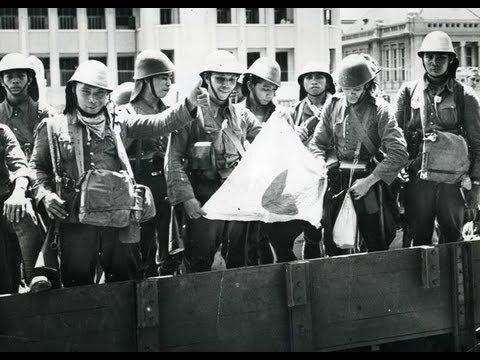 Battle of Palembang 1942