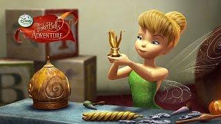 Disney Fairies: Tinker Bell's Adventure (Part 2)