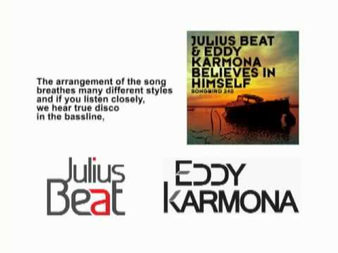 Julius Beat & Eddy - Believes in yourself video clip promo.mpg